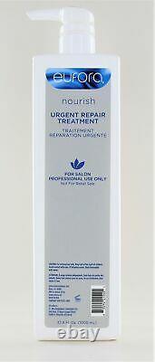 Eufora Nourish Urgent Repair Treatment 33.8 oz