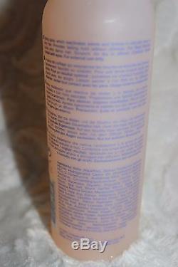 FEKKAI Luscious Curls Wave Spray 8 oz Original Formula Spray Extremely RARE HTF