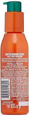 Garnier Fructis Damage Eraser Split-End Bandage Leave-in Treatment for Damaged