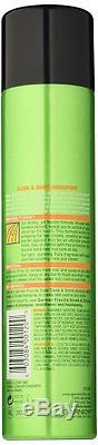 Garnier Fructis Style Sleek & Shine Hairspray, All Hair Types, 8.25 oz. Packagi