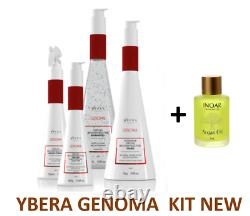 Genoma Ybera kit Intensive Ortho Reconstructor 4 steps 100 % AUTHENTIC