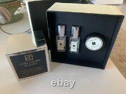 Gift Deal Combo Estee Re-Nutriv Throat & Decolletage + Jo Malone Gift Box