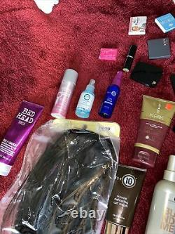 Hair Stylists Paradise! Huge Lot Of Professional Products, Tools, & Makeup
