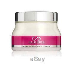 Hairfinity Strengthening Amino Masque 8 oz (Pack of 9)