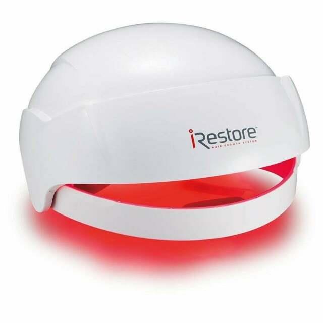Irestore Id-500 Laser Hair Growth System