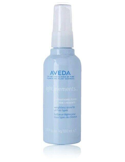 I Have One! Aveda Light Elements Smoothing Fluid! (newly Discontinued Item)