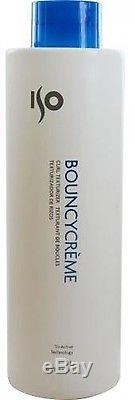 Iso Bouncy Creme 33.8 Fluid Ounce Hair Care Energizer NEW, FREE SHIPPING