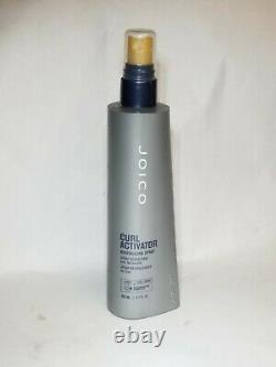 Joico CURL ACTIVATOR 5.1oz Revitalizing Spray BEST EBAY DEAL