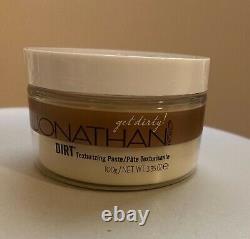 Jonathan Product Dirt Texturizing Paste 3.35 oz VERY RARE