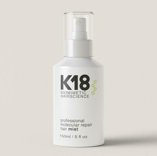 K18 Molecular Repair Hair Mist 5 Oz