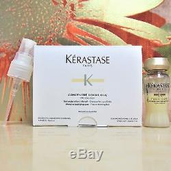 KERASTASE FUSIO DOSE CONCENTRE DENSIFIQUE BOX 10 VIALS OF 12ml each WITH SPRAYER