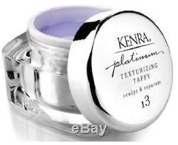 Kenra Platinum 2 Oz Texturizing Taffy Any Hair Type Flexible Styling W Stiffness