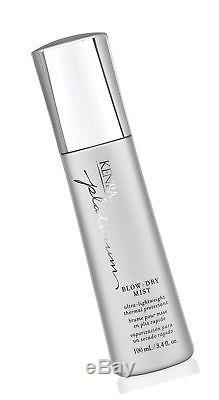 Kenra Platinum Blow-Dry Mist, 3.4-Ounce