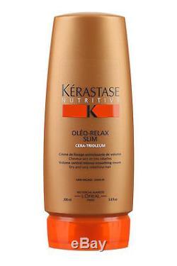 Kerastase Nutritive Oleo Relax Slim Creme 6.8 oz