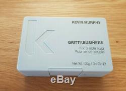 Kevin Murphy Gritty Business 100 g unbenutzt