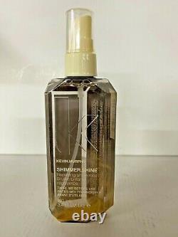 Kevin Murphy Shimmer Shine Repairing Shine Mist 3.4 oz