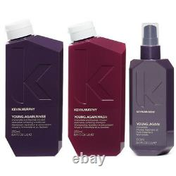 Kevin Murphy Young Again Deal Kit