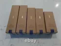 LOT OF 5 FIVE AZ Craft Luxury Hair Care PRODUCTS (SEE PHOTOS FOR EXACT TYPES)