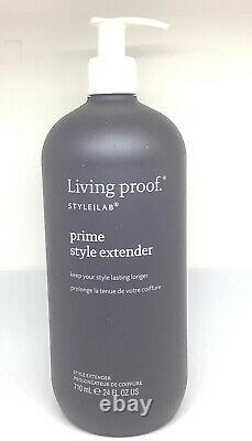 Living Proof Style Lab Prime Style Extender 24 Oz Keep Your Style Lasting Longer