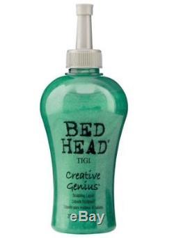 Lot Of 15! Tigi Bed Head Creative Genius Sculpting Liquid Gel 8 Fl Oz Toni & Guy