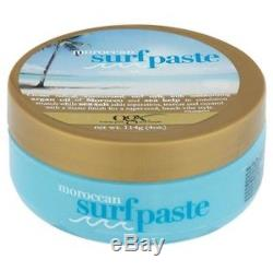 Lot Of 3 OGX Moroccan Surf Paste Hair Paste 4 oz