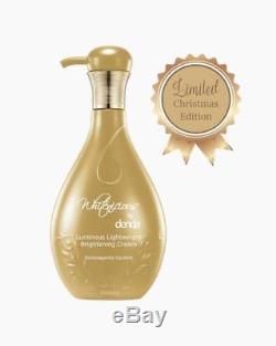 Luminous Lightweight Brightening Cream (500ML) (free shipping worldwide)