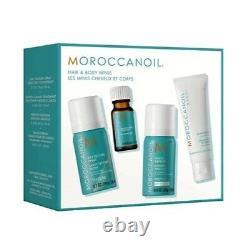 MOROCCANOIL Treatment Oil Original and Light (0.34 / 0.85 / 3.4 / 6.8 oz.)