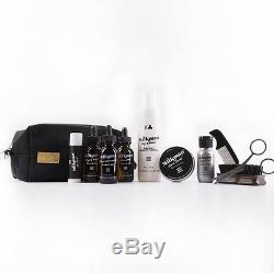 Milkman Grooming Co. Ultimate Beard Care Kit