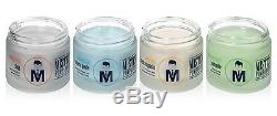 Mister Pompadour Natural Beeswax Paste for Men Hair Styling 2 oz