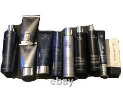 Monat Hair Care, Lot Of 10 New, Sealed, Full Size Items