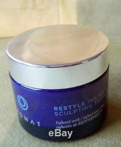 Monat Hair Restyle Instant Sculpting Taffy, Infused with Rejuveniqe 50 ml