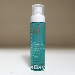 Moroccanoil Curl Re-Energizing Spray 5.4oz / 160ml NEW LAUNCHED