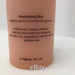 NEW Ojon Revitalizing Hydrating Mist Original Formula Detangler 16 oz LARGE