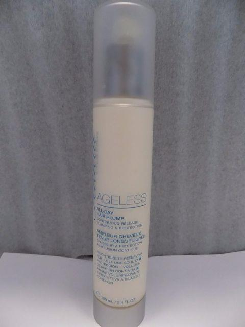 New Fekkai All Day Hair Plump 3.4 Oz Impossible To Find