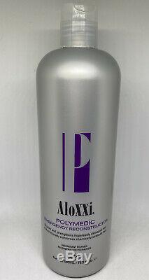 Nexxus AloXXi Polymedic Emergency Reconstructor 16.9 oz