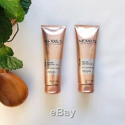 Nexxus Exxtra Texture Defining Gel Strong Hold With Marine Protein 8.5 Oz New 2