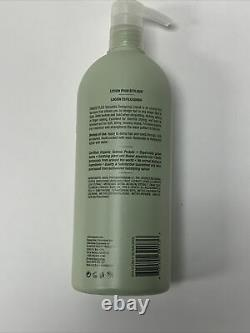 Nexxus Phyto Organics Omnistyler Versatile Liquid 1 Liter / 33.8 oz