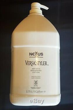Nexxus Versastyler 1 Gallon Fast