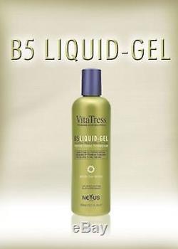 Nexxus Vitatress Liquid Gel 10.1 Ounce 10.1 oz