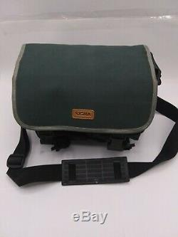 Nikon AF N6006 Camera withNikon AF MICRO NIKKOR 105mm 12.8 lens with carry case