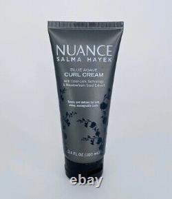 Nuance Blue Agave Curl Cream