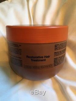 OJON original formula Restorative Hair Treatment HUGE 14 OZ Used Once
