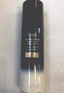 ORIBE Imperial Blowout Transformative Styling Creme 5 oz/150 ml. New witho Box
