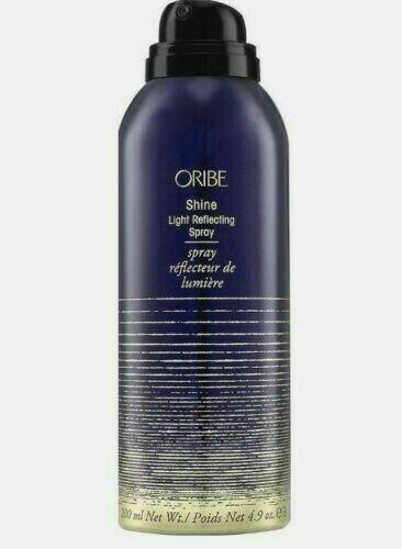 Oribe Shine Light Reflecting Spray 4.9 Oz New In Box