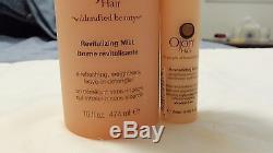 Ojon Hair Revitalizing Mist ORIGINAL FORMULA 16 oz AND. 85 oz travel size NEW