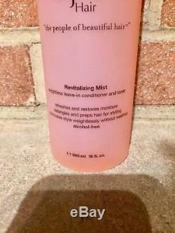 Ojon Revitalizing-Hydrating Mist Original Formula Detangler 16 oz JUMBO SIZE