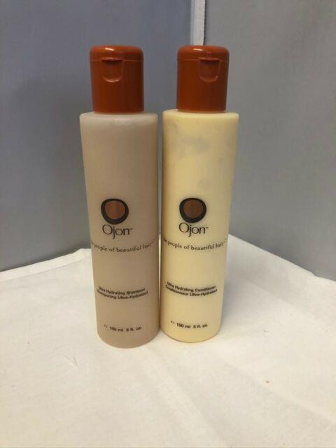Ojon Ultra Hydrating Shampoo 5 Oz & Conditioner 5 Oz Free Shipping Brand New