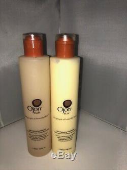 Ojon Ultra Hydrating Shampoo & Conditoner 8.44 Oz Eaoriginalfree Shipping