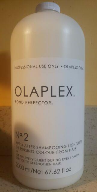 Olaplex No2 Bond Perfector 67.62 Ounce 2000ml