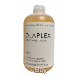 Olaplex No. 1 17.75-ounce Bond Multiplier
